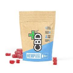 CBD FX - Hemp Gummy Bears