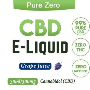 Pure Zero - Grape