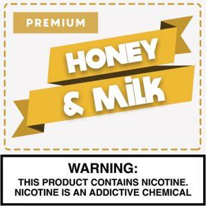 Honey & Milk