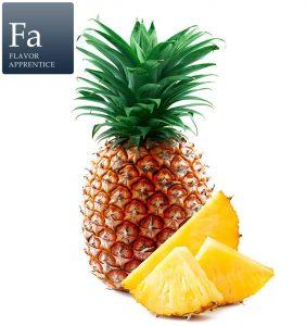 Juicy Pineapple