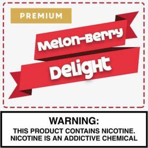 Melon Berry Delight