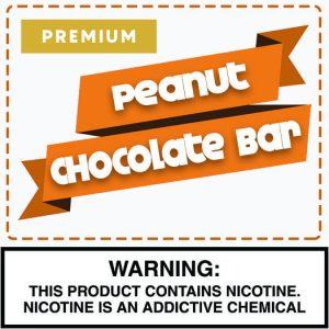 Caramel Peanut Chocolate Bar