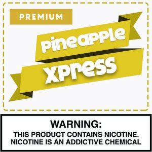 Pineapple Xpress