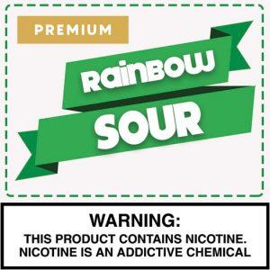 Rainbow Sour
