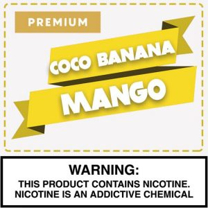 CocoBanana Mango